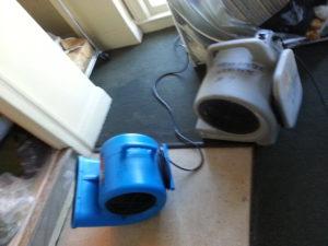 Emergency Water Damage Restoration